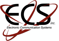 Electronic Communication Systems Logo